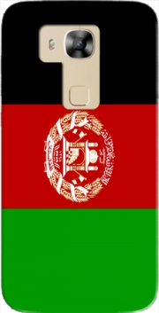 Flag Afghanistan Case for Huawei G8