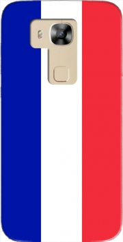 Flag France Case for Huawei G8