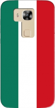 Flag Italy Case for Huawei G8