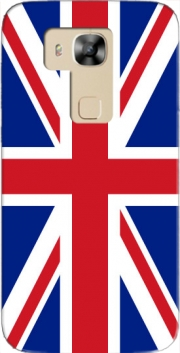 Flag Union Jack Case for Huawei G8