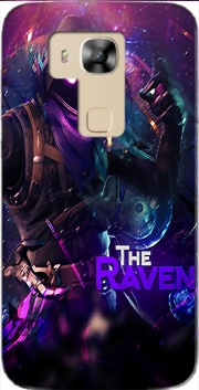 Fortnite The Raven Case for Huawei G8