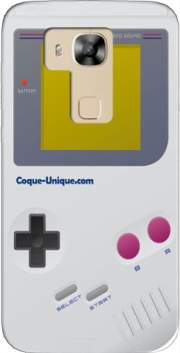 GameBoy Style Case for Huawei G8
