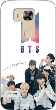 K-pop BTS Bangtan Boys Case for Huawei G8