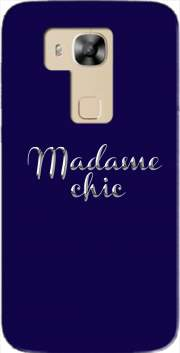 Madame Chic Case for Huawei G8