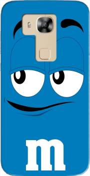 M&M's Blue Case for Huawei G8