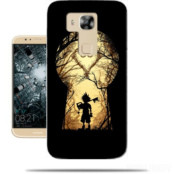Case My Kingdom for Huawei G8