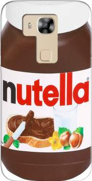 Nutella Case for Huawei G8