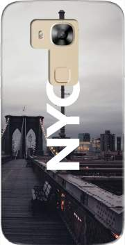 NYC Basic 2 Case for Huawei G8