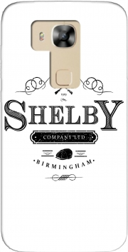 shelby company Huawei G8 Case