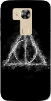 Smoky Hallows Case for Huawei G8