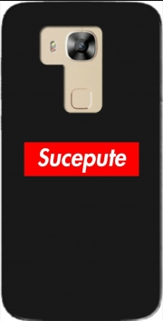 Sucepute Case for Huawei G8
