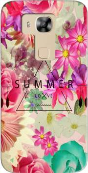 SUMMER LOVE Case for Huawei G8