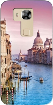Venice - the city of love Case for Huawei G8