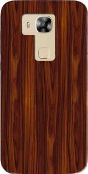 Wood Case for Huawei G8