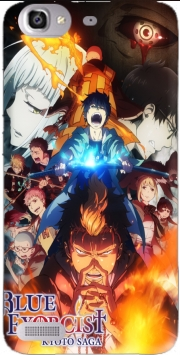 Blue Exorcist Case for Huawei G8 Mini GR3 / Enjoy 5S