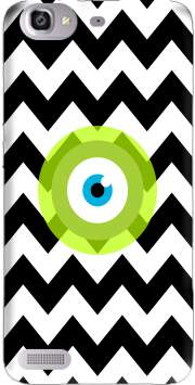 Bob Chevron Case for Huawei G8 Mini GR3 / Enjoy 5S