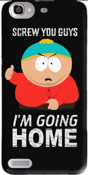 Cartman Going Home Case for Huawei G8 Mini GR3 / Enjoy 5S