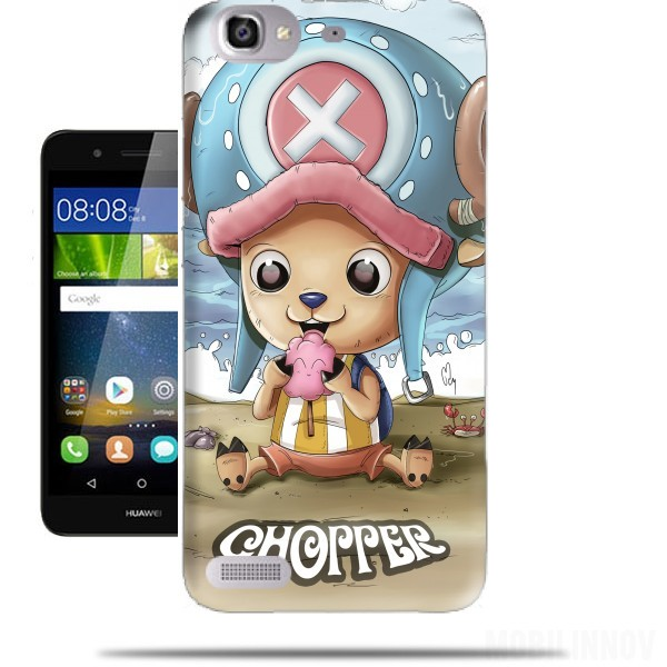 Case Chopper for Huawei G8 Mini GR3 / Enjoy 5S