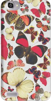 Come with me butterflies Case for Huawei G8 Mini GR3 / Enjoy 5S