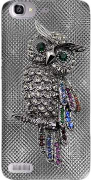 diamond owl Case for Huawei G8 Mini GR3 / Enjoy 5S