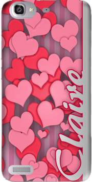 Heart Love - Claire Case for Huawei G8 Mini GR3 / Enjoy 5S