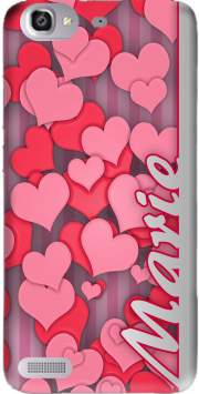 Heart Love - Marie Case for Huawei G8 Mini GR3 / Enjoy 5S