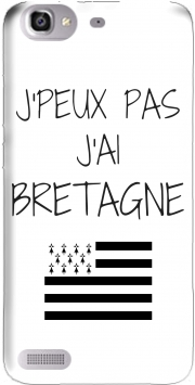 Je peux pas jai bretagne Case for Huawei G8 Mini GR3 / Enjoy 5S