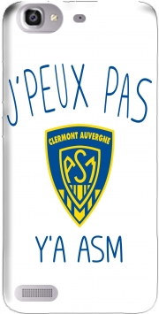Je peux pas ya ASM - Rugby Clermont Auvergne Case for Huawei G8 Mini GR3 / Enjoy 5S