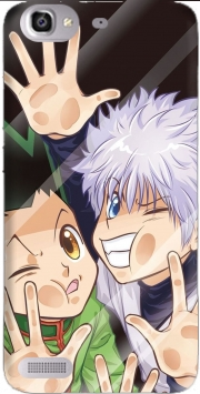 Killula And Gon LockScreen Case for Huawei G8 Mini GR3 / Enjoy 5S