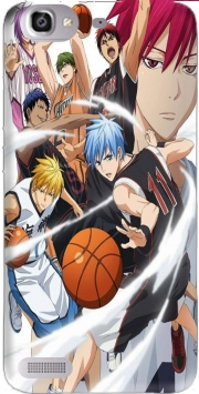 Kuroko No Basket Passion Basketball Case for Huawei G8 Mini GR3 / Enjoy 5S