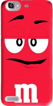 M&M's Red Case for Huawei G8 Mini GR3 / Enjoy 5S