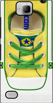 All Star Basket shoes Brazil Case for Huawei Honor 3C