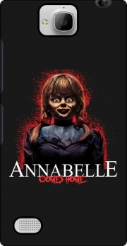 annabelle comes home Huawei Honor 3C Case