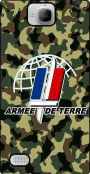 Armee de terre - French Army Case for Huawei Honor 3C