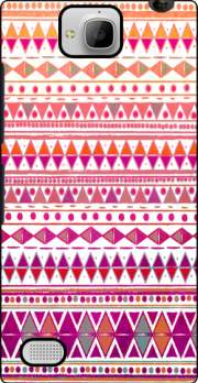 Tribal Aztec Summer Breeze Case for Huawei Honor 3C