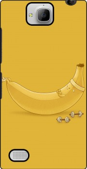Banana Crunches Case for Huawei Honor 3C