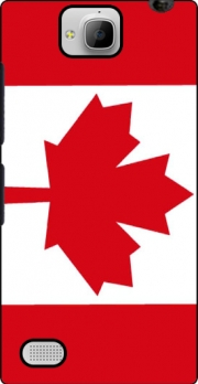 Flag Canada Case for Huawei Honor 3C
