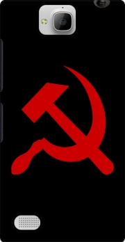 Communist sickle and hammer Case for Huawei Honor 3C