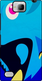 Dory Blue Fish Huawei Honor 3C Case