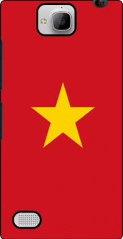 Flag of Vietnam Case for Huawei Honor 3C