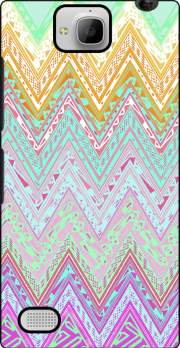 ETHNIC CHEVRON Case for Huawei Honor 3C