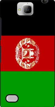 Flag Afghanistan Case for Huawei Honor 3C