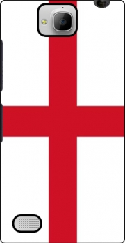 Flag England Case for Huawei Honor 3C