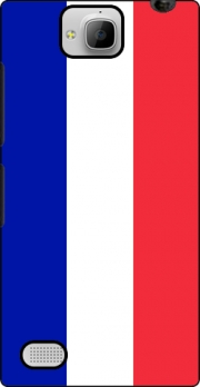 Flag France Case for Huawei Honor 3C