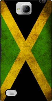 Vintage flag Jamaica Case for Huawei Honor 3C