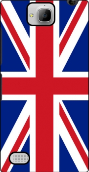 Flag Union Jack Case for Huawei Honor 3C