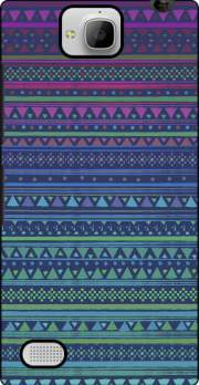 GIRLY AZTEC Case for Huawei Honor 3C