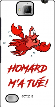 Homard ma tue Huawei Honor 3C Case