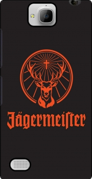 Jagermeister Case for Huawei Honor 3C