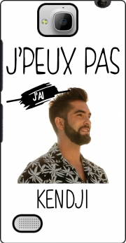 Je peux pas jai Kendji Girac Case for Huawei Honor 3C
